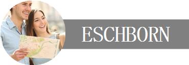 Deine Unternehmen, Dein Urlaub in Eschborn Logo